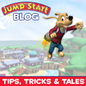 Jumpstart 3D Virtual World