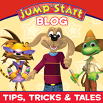Jumpstart Online Virtual World