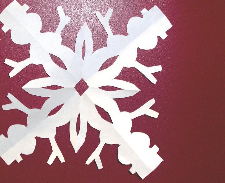 Paper snowflake patterns snowman super snowman snowflake the jumpstart