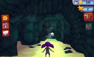Dark Underground
