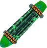 The Bamboo Skateboard