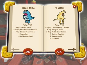 Dino-Mite Charm