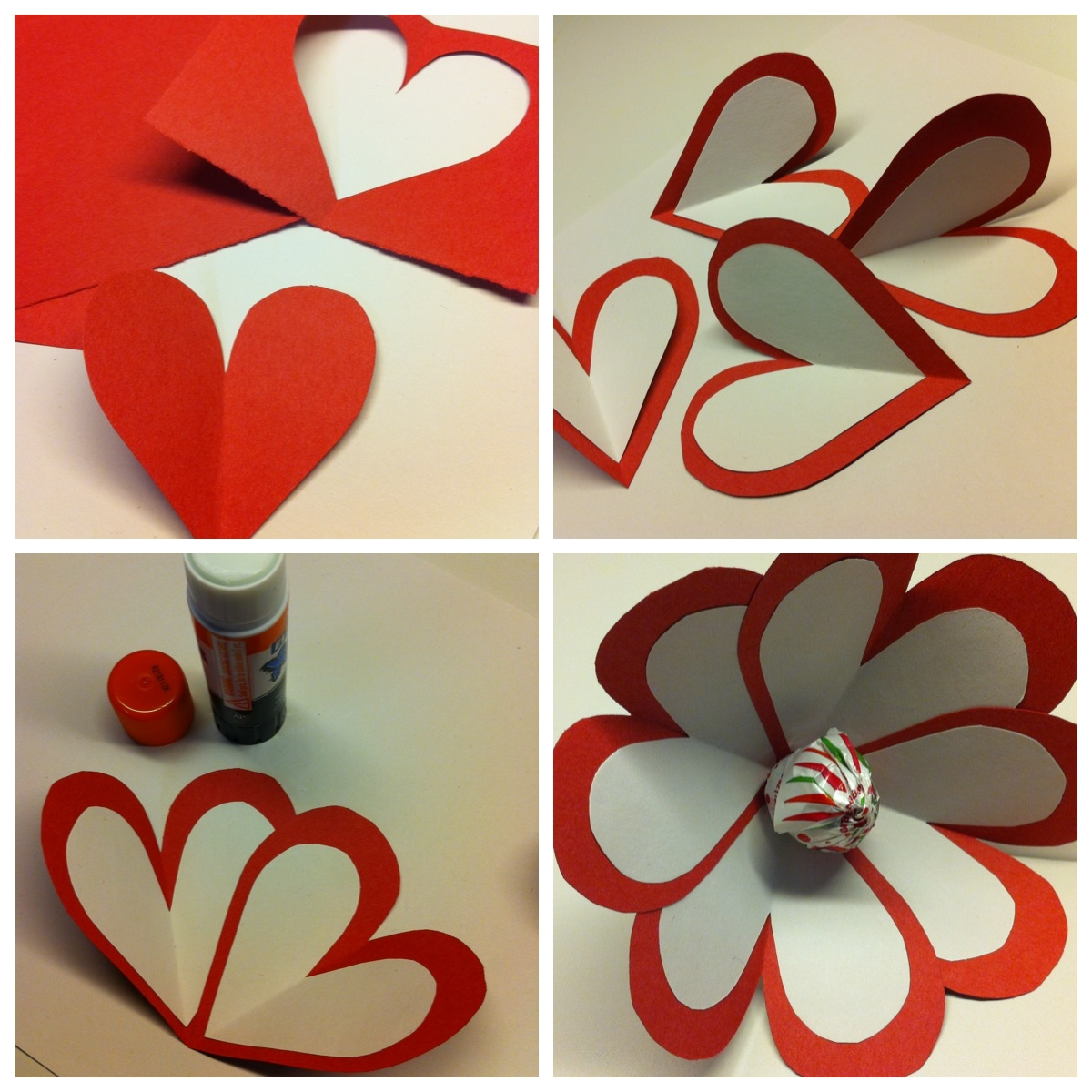 Valentine Day Craft Ideas For Kids Part - 30: The JumpStart Blog - WordPress.com