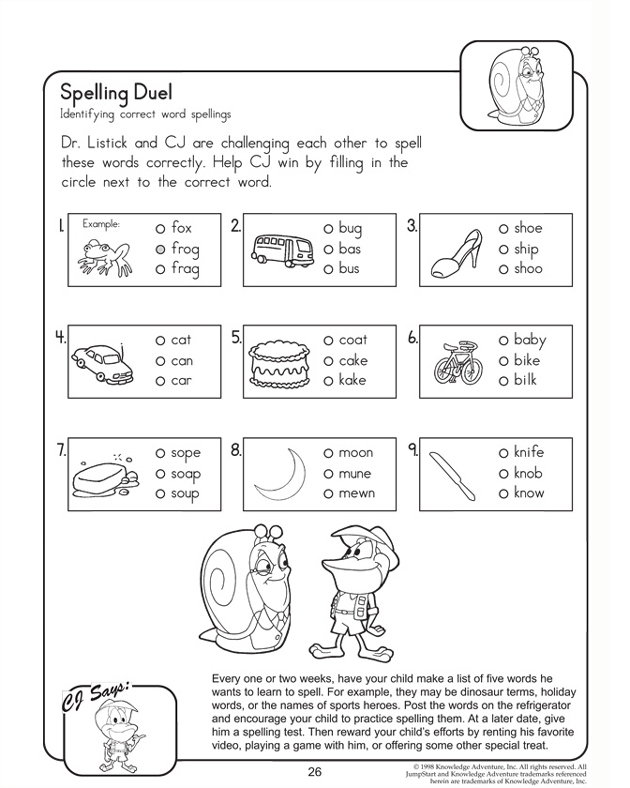 jumpstart worksheets Termolak – Jumpstart Worksheets