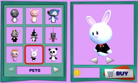 Petz (bunny)