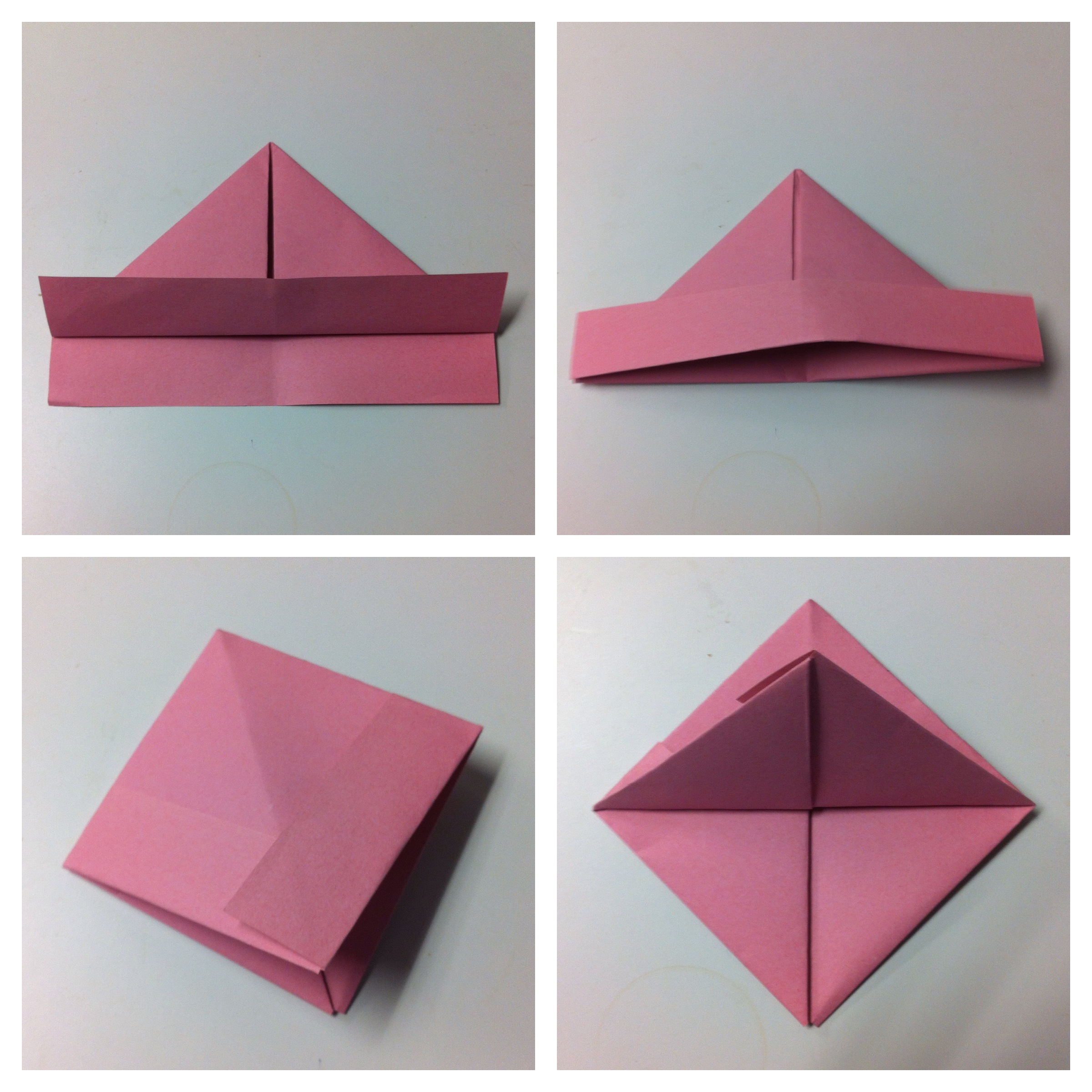 Origami Craft For Kids Paper Boats The Jumpstart Blog