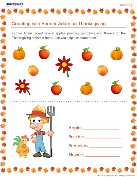 counting-with-farmer-adam-on-thanksgiving