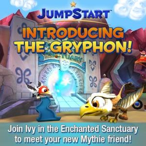 GryphonMythie