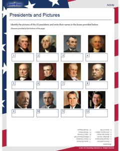 identify-these-presidents