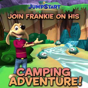 CampingCampaign