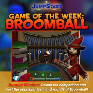 GoTW-Broomball