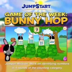 GoTW-BunnyHop