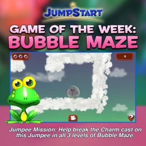 JS-GoTW-BubbleMaze